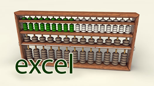 Abaco excel